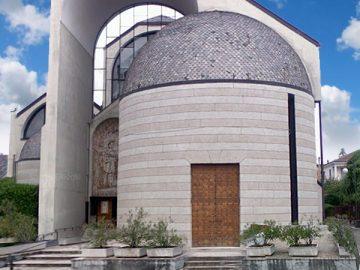 Arte e musica nella chiesa dei Santi Nazaro e Celso a Prospiano