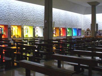 Milano, arte e musica nella chiesa di San Francesco di Sales