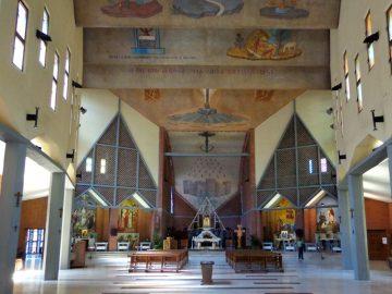 Milano, arte e musica nella chiesa di San Giovanni Battista alla Creta